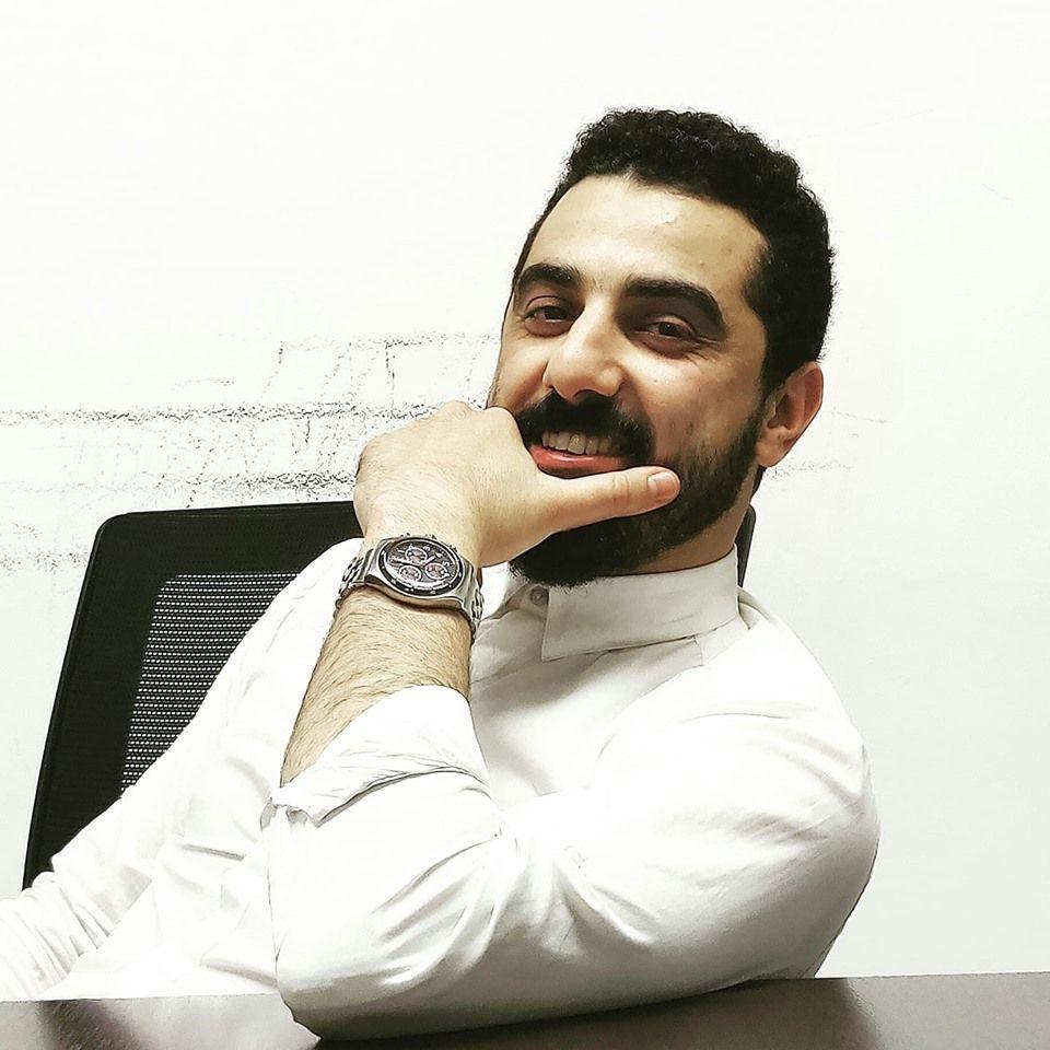 Majid Lamghari