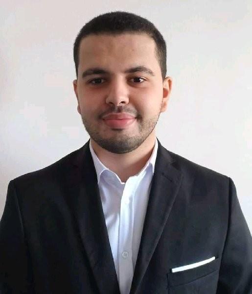 Mahdi Charkaoui